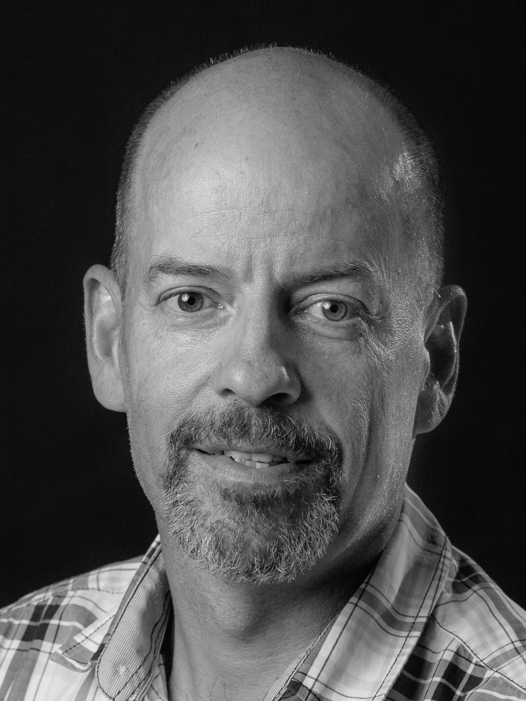 Fotograf Jørn Johansen